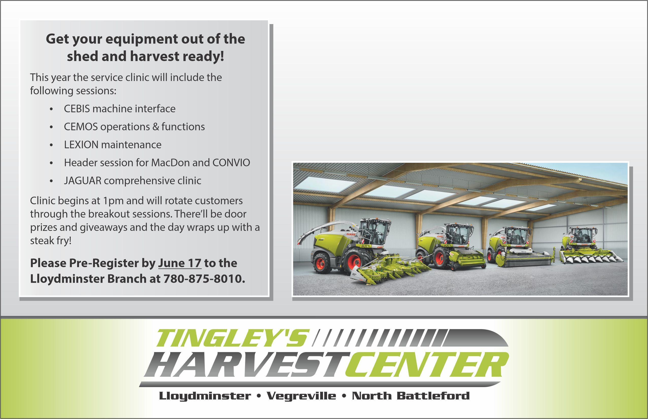 tingleys clinic 2